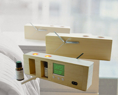 Coolest Aromatherapy Gadgets (15) 15