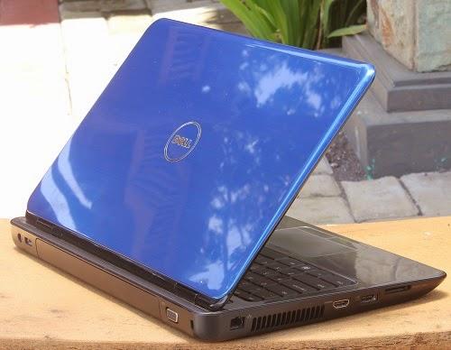 laptop  beas malang dell n4010