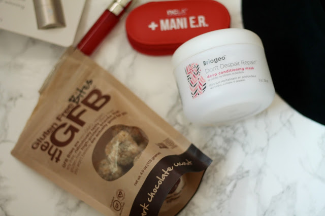 POPSUGAR #MustHaveBox September Review