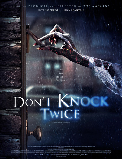 Ver Don't Knock Twice (2016) Online