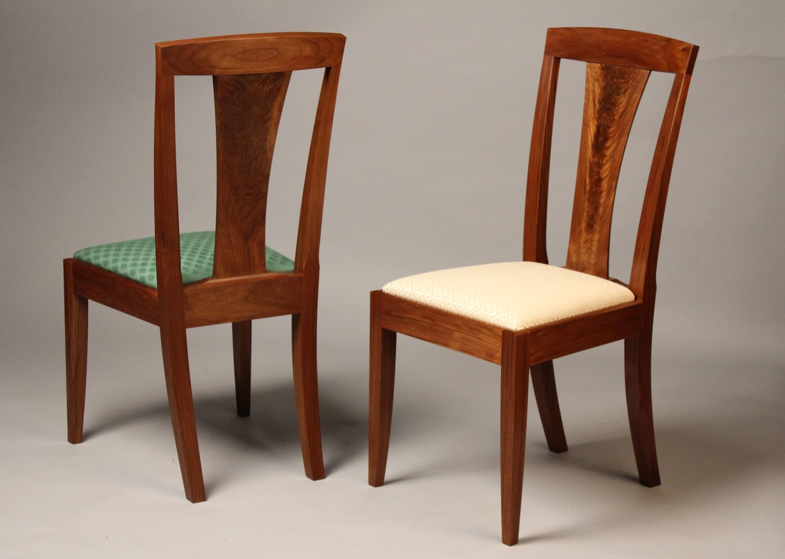Chair maker matthew wolfe