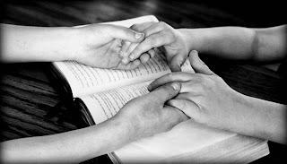 Kumpulan Ayat ALKITAB Penghiburan Untuk Menguatkan Orang yang Berduka