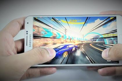 Top 5 Game Balap Android Terbaik & Terpopuler Saat ini