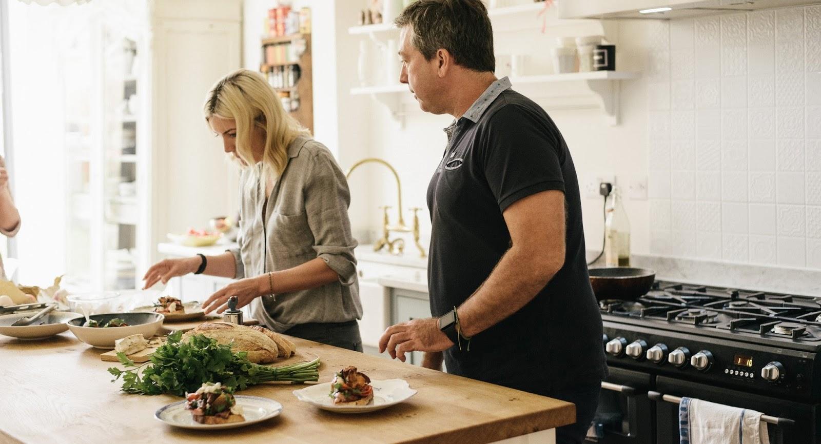 Master chef cozinhas para gourmet afinal elas servem para e como cada vez mais cozinhar tem virado um hobby vamos ver ver umas dicas de cozinhas gourmet fandeluxe Image collections