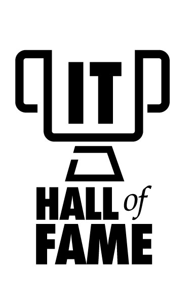 Tech-media-tainment: Technology industry halls of fame