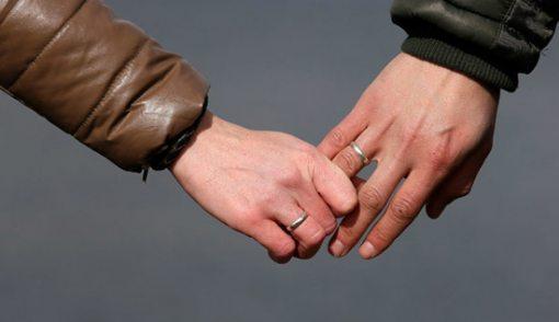 Tak Disangka Suami Istri Ketemu di Jepang, Sama-sama Selingkuh