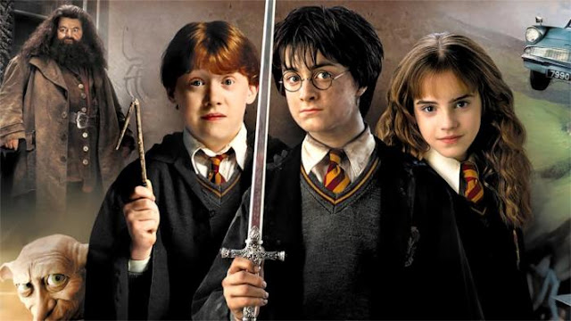 Harry-Ron-Hermione