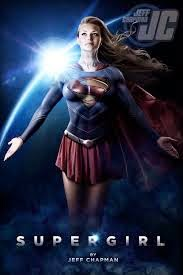 Assistir Super Girl 1 Temporada Online Dublado e Legendado