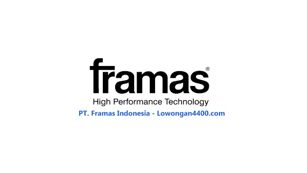 Lowongan Kerja PT Framas Plastic Technology MM2100