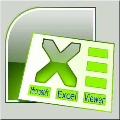 Resultado de imagen para Microsoft Excel Viewer