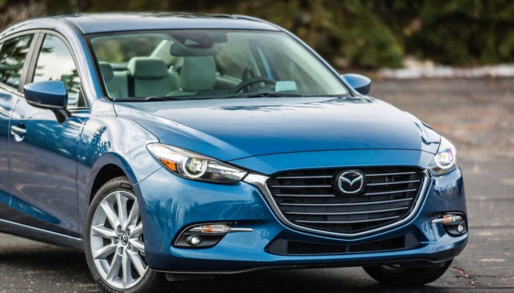 2018 Mazda 3 Facelift Release Date Redesign Changes Specs Rumors Colors Touring Refresh And Price