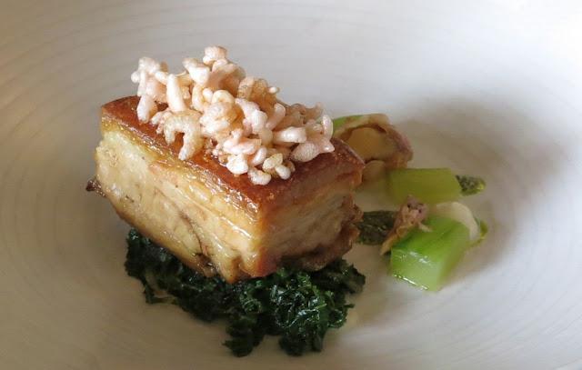 Morris Jones & Co, Windsor, Otway pork