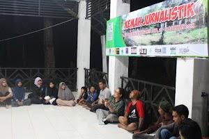 Forum Jurnalis Lingkungan Mengadakan Kemah Jurnalistik ke dua