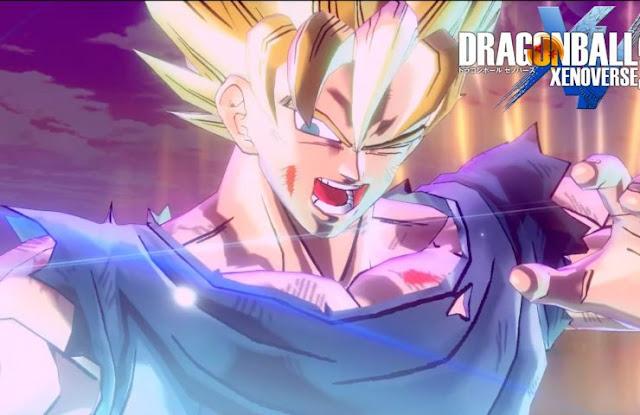 Dragon Ball: Xenoverse 2 đến Xbox One và Steam trong năm nay