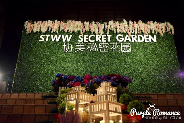 photo booth, instant print, decoration, decorator, vendor, corporate events, weddings, garden, lanterns, floral, carpet, lighting, walkway, draping, scallop, balloon arch