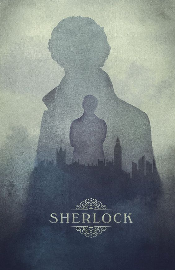Sherlock Season 4 German