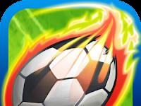 Head Soccer v6.2.3 Mod Apk (Unlimited Money)