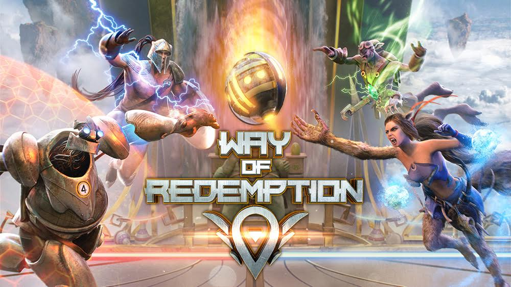 Way of Redemption gratis con el Plus hasta el 6 de junio