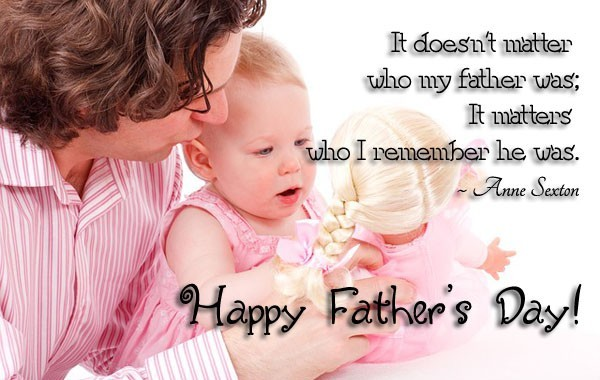 Happy Father's Day 2017 Images Quotes Wishes Message
