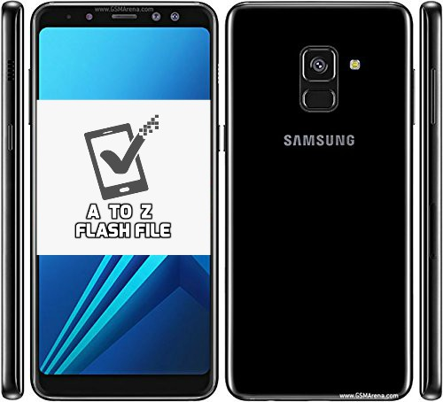 Samsung A8 ( A530F) Combination Rom For Adb Enable File For Reset