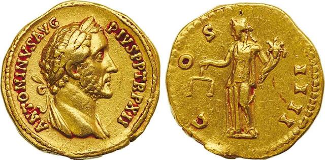 Pactum de non petendo y Derecho romano