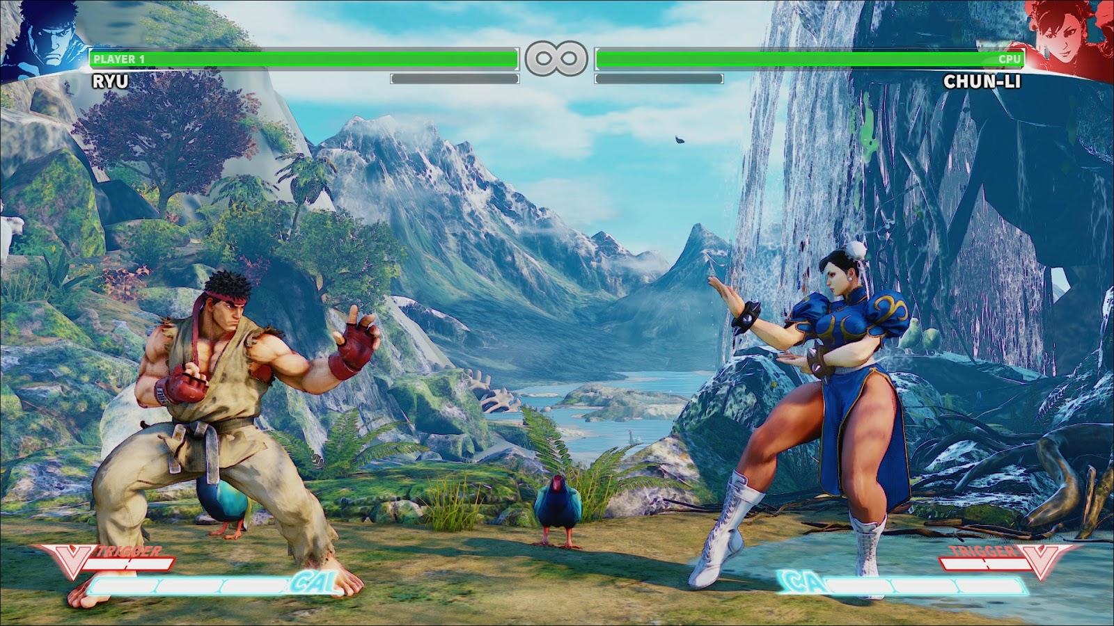 Download Street Fighter V Pc Game Fully Full Version