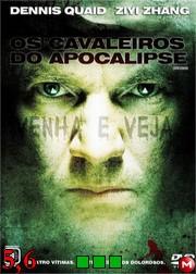 Os Cavaleiros do Apocalipse Dublado - DVDRip
