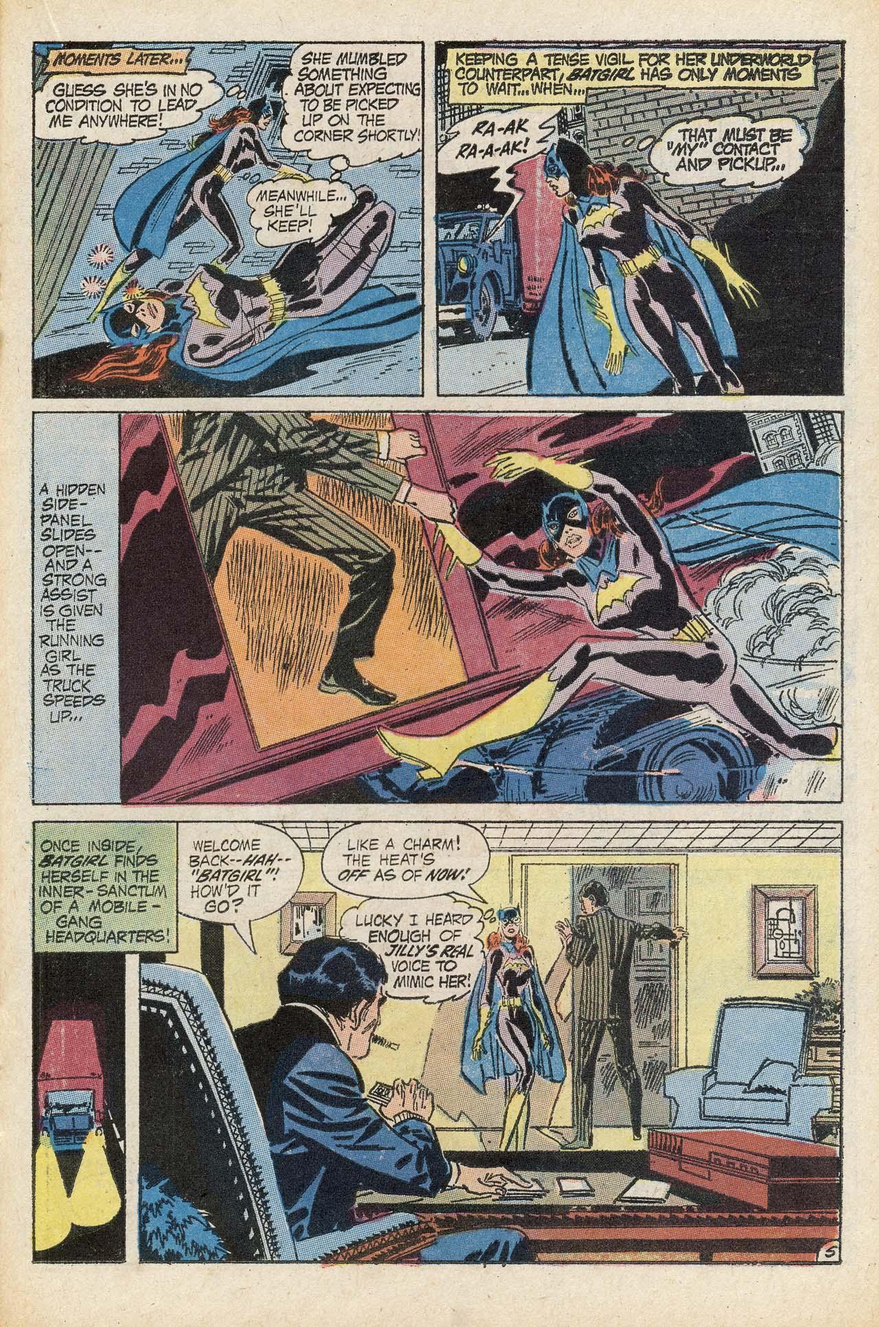 Detective Comics (1937) 417 Page 27