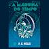 A Máquina do tempo de H.G Wells ganha nova edição em capa dura