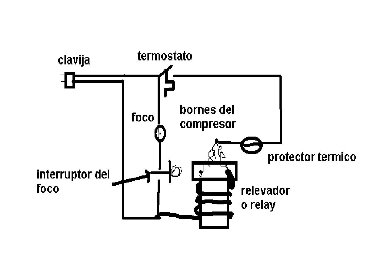 11 pin timer relay diagrama de cableado