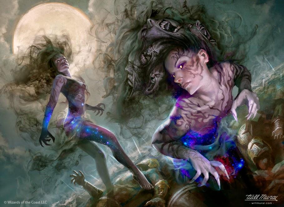 Illustration by Will Murai