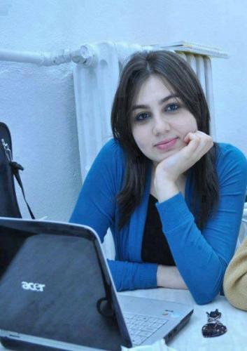 للزواج انسة سورية غنية ابحث عن شريك حياة حنون ذو شخصية قوية وجذابة