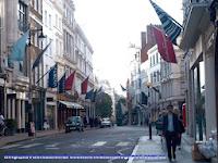 Tiendas exclusivas en Old Bond Street