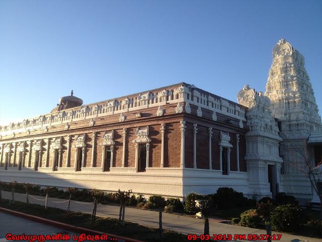 SFO Livermore Temple