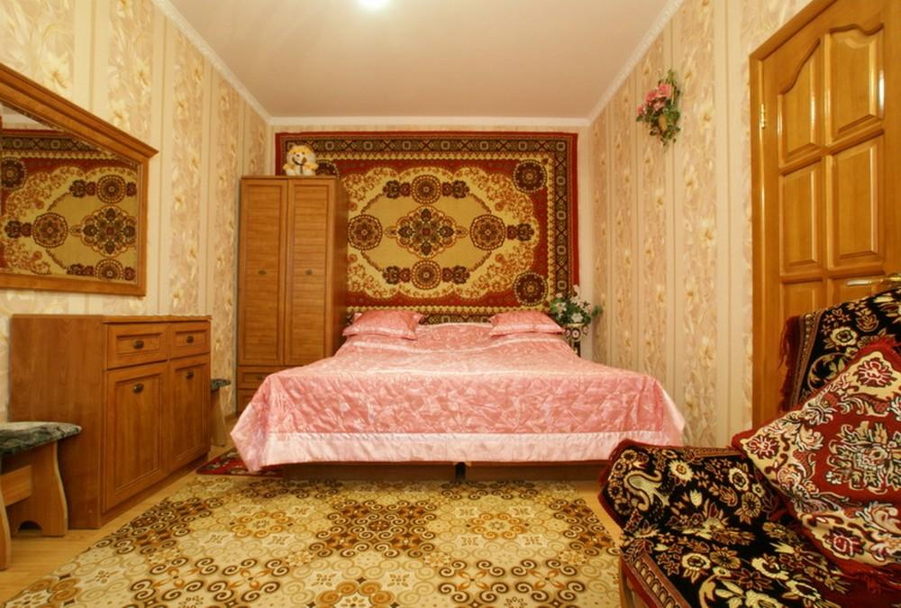 Отдых в Севастополе частный сектор