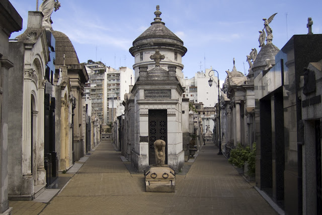Conoce Buenos Aires, Argentina