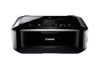 Canon PIXMA MG5320 Setup Software and Driver Download