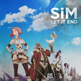 Download Shingeki no Bahamut : Virgin Soul Opening [SINGLE]