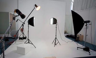 A Guide to Setup a Photography Studio