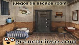 juegos online de escape room