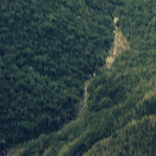 Leito do Rio da Pedra, Cânion Fortaleza, Parque Nacional da Serra Geral, Cambará do Sul