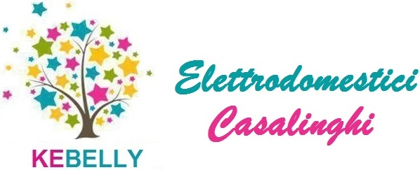 IL MONDO DI GIO: KEBELLY elettrodomestici e casalinghi shop on line