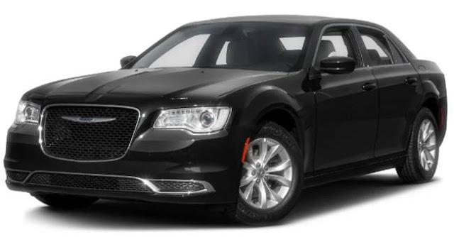 2018 Chrysler 300 Redesign