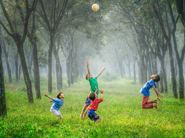 Instilling Competitive Values: 8 Ways to Motivate Your Kid to Take up Sports