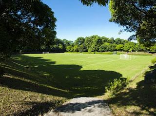Centros de Treinamento para Olimpíadas 2016 no Espírito Santo