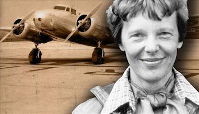 Benarkah Foto Ini Mengungkap Misteri Hilangnya Amelia Earhart
