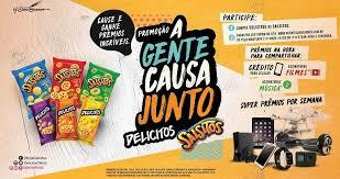 Promoção Salsitos 2019
