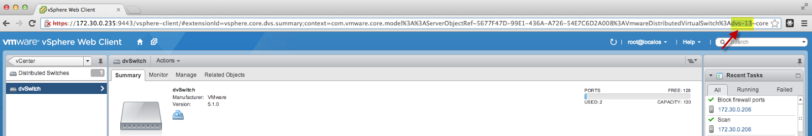 How To Enable Nested ESXi Using VXLAN In vSphere & vCloud Director