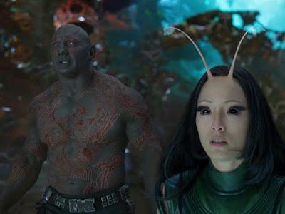 drax,mantis