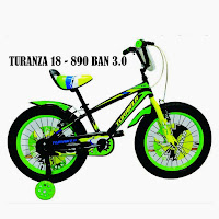 28 turanza tr890 30 fat tire bmx sepeda anak